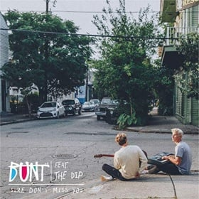 BUNT. FEAT. THE DIP - SURE DON'T MISS YOU